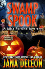 Currently Reading (Miss Fortune Mystery Series #13)