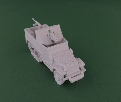 T30 Howitzer Motor Carriage picture 1