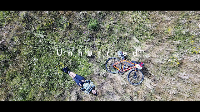 Unhurried - A new film by Markus Stitz