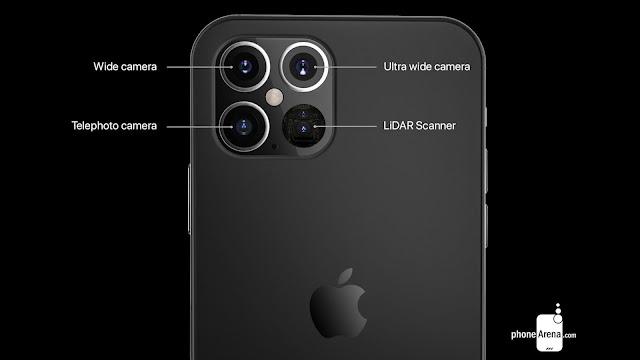 iphone12 camera