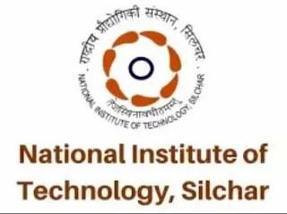 NIT Silchar Recruitment 2020