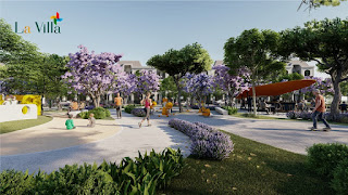 Những đặc chấm cụm từ dự án Lavilla Green City song ai cũng cần nếu biết