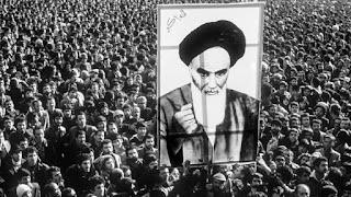 """Revolusi Iran Adalah Revolusi Islam? """"Jangan Tertipu!"""""""