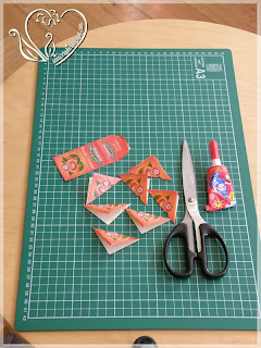Kurs - tea bags folding czyli herbaciane rozetki