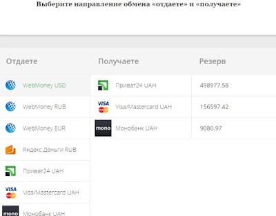 На сайте Bank-change.com Вы можете вывести вебмани на Приват24 и на любые Visa или Mastercard, произвести обмен или купить webmoney wmz, wme, wmr, получить консультацию.
