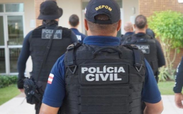 Rui Costa envia para AL-BA proposta que altera aposentadoria de policiais civis