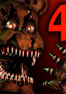 Five Nights at Freddys 4 Thumb