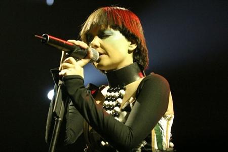 Björk - Berlin Poetry