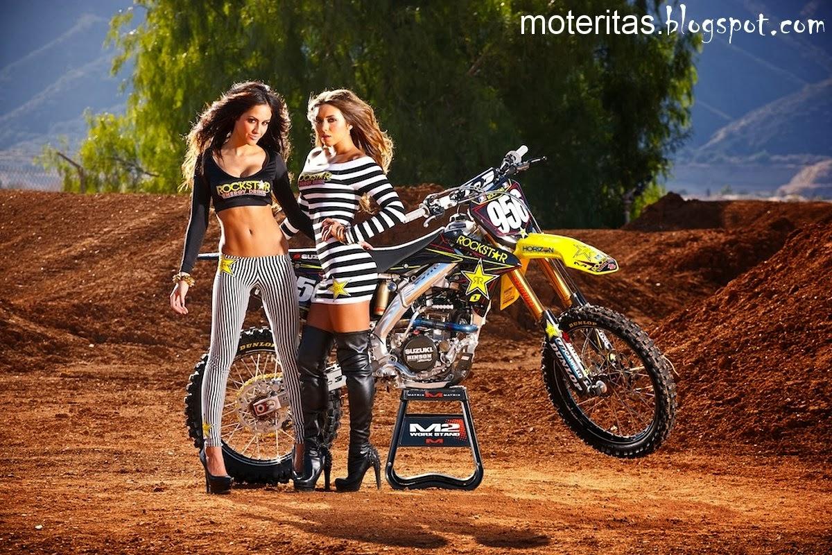 Fond d 39 cran moto cross yamaha fonds d 39 cran hd - Image de moto ktm ...