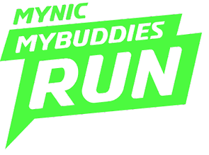 MyBuddies Run 2018 - 12 August 2018