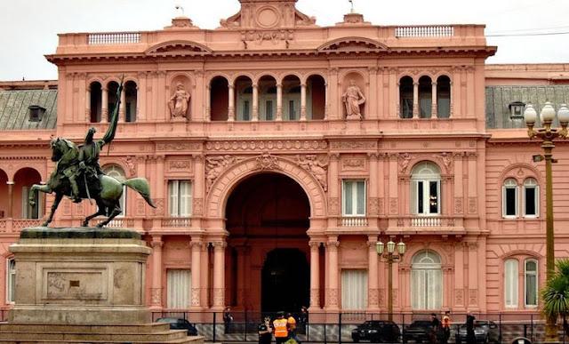 Argentina evalúa denunciar al Gobierno de Venezuela ante la CPI