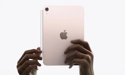 ऐप्पल ने लॉन्च किया आईपैड मिनी