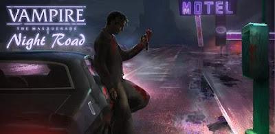 Vampire: The Masquerade Night Road MOD APK v2.0.4 [No Ads/Unlocked] Download Now