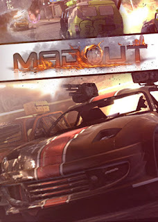 MadOut (PC) 2015