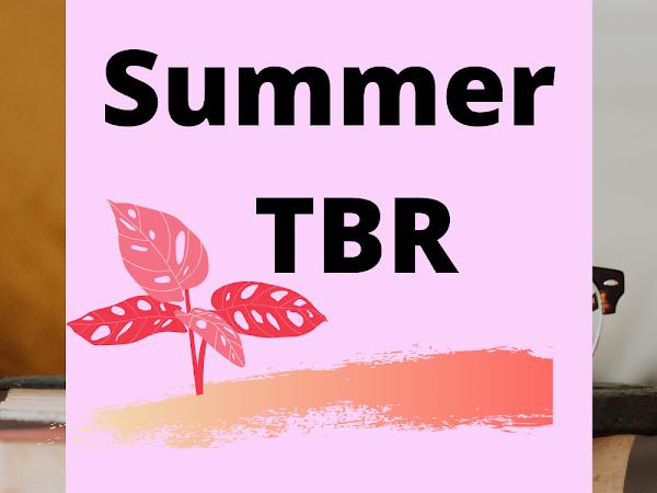 TTT: My Summer TBR