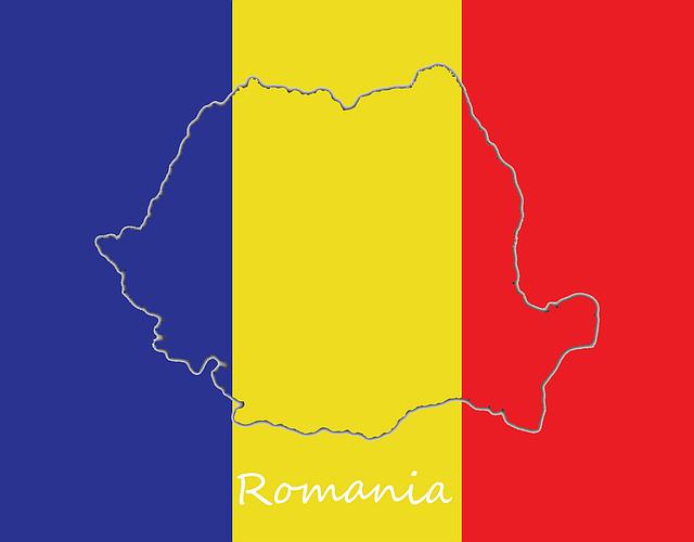 La multi ani, Romania. Centenar 1918-2018. Cristina G.