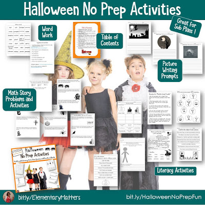 https://www.teacherspayteachers.com/Product/Halloween-No-Prep-Activities-Literacy-and-Math-156747?utm_source=blog%20post&utm_campaign=Halloween%20No%20Prep