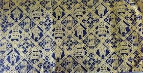Batik Lebak :: Motif Angklung Buhun :: Harga Mulai 135ribu!