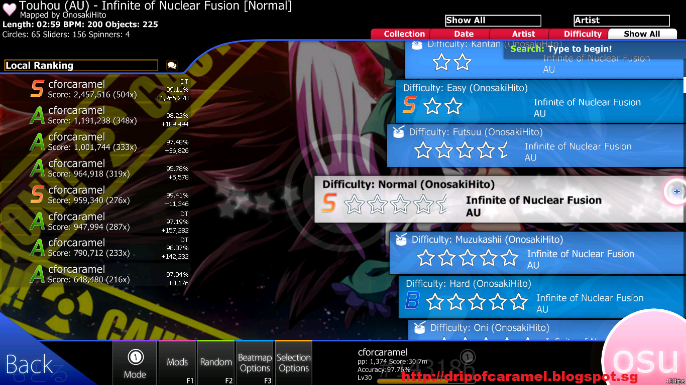 Best Osu Beatmap Packs