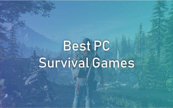 Best PC Survival Games