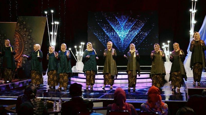 Lingga Binangkit dan TVRI Jabar Suguhkan Musik Spesial Idul Adha