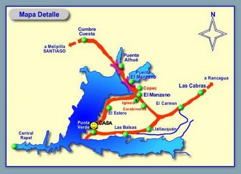 Una prepago del mapa de las prepagos - 2 9