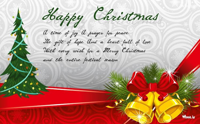 Christmas Greeting Card Xmas Greetings Wording Images