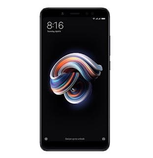 Device Xiaomi Redmi Note 5