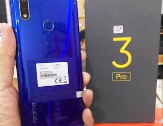 Spesifikasi dan Harga HP Realme 3 Pro