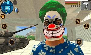 تحميل لعبه Vegas Crime Simulator 2 مهكره اخر اصدار