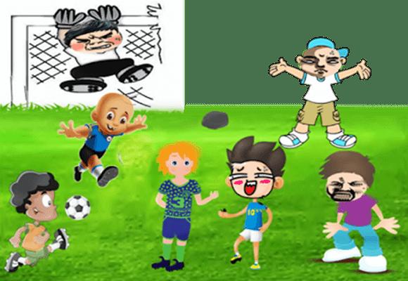 Jogar-bola