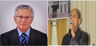 Pastor presidente das ADs proibe o renonado pastor Adão Santos de pregar nas ADs do Maranhão