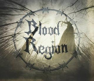 Το logo των Blood Region