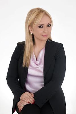 Συγχαρητήριο μήνυμα Αντιπεριφερειάρχη Πιερίας στον Ταξίαρχο Αθανάσιο Μαντζούκα για την προαγωγή και ανάληψη καθηκόντων στο αξίωμα του Γενικού Περιφερειακού Αστυνομικού Διευθυντή Κεντρικής Μακεδονίας