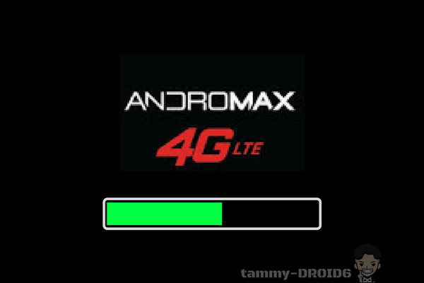 TF Update Andromax R (I46D1G) Tested
