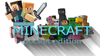 kode game Minecraft : PE di Android