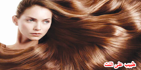 نصائح العناية بالشعر والحصول على شعر صحي