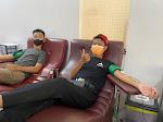Forpis Cianjur Laksanakan Kegiatan Donor Darah Sekaligus Peringati HUT PMI Yang Ke-76