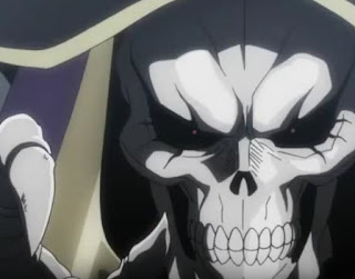 Overlord – Episodio 13