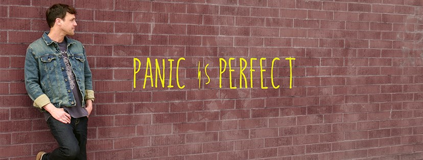 """Indie Obsessive: """"I Close My Eyes"""" by Panic Is Perfect – A"""