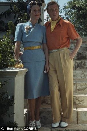 Wallis Simpson Todesursache