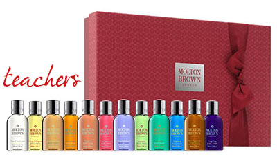 Molton Brown The Bathing Treasures Collection
