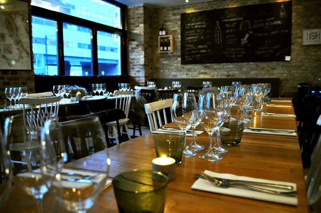 pondus restaurant