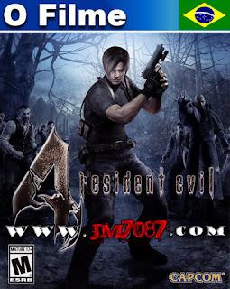 Resident Evil 4 - O Filme (Dublado) em [Português do Brasil] FULL HD