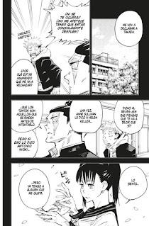 Reseña de Jujutsu Kaisen vol 5, de Gege Akutami. - Norma Editorial
