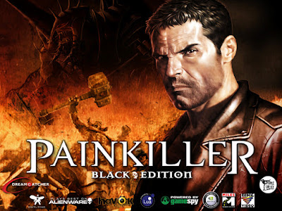 Painkiller - Black Edition Full Game Download
