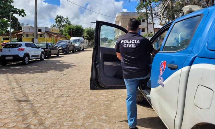 Homem é preso por estuprar adolescente com transtornos mentais na Bahia