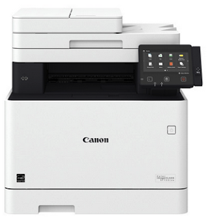 Download Canon Color imageCLASS MF733Cdw Drivers forWindows