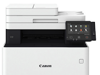 Canon imageCLASS MF733Cdw Drivers for Mac and Windows