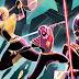 Novo quadrinho focado nos Omega Rangers é revelado